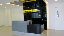 Stanley Works Asia Pacific Pte Ltd