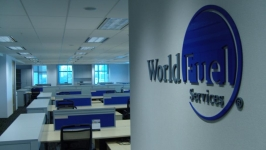 World Fuel Services S'pore Pte Ltd